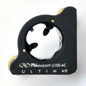 "NEW Newport U100-AC Ultima 1"" Kinematic Mount w/100TPI Precision Adjustments"