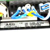AEG Thyro-A 1A 230-45 HRLP1 C14 4A 250V Thyristor Power Controller Unit