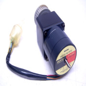 """Oriental Motor Vexta A4318-9215TG 0.024""""/Step 1.4A 5-Phase Stepping Motor"""