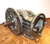 Sew Eurodrive KF47DT80N4BMG1HR Speed Reducer 21.81:1 78-RPM 809-lb-in Mt-Pos:M5A