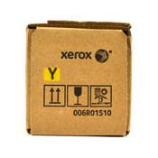 NEW Genuine OEM Xerox Toner Yellow WorkCentre Laser Printer 006R01510