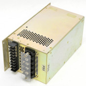 Kepco RAX15-20K DC Power Supply 15V 20A Output 120/230V 1 phase Input w/ Bracket