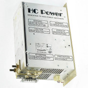 HC Power HCT21-1 DC Power Supply 5V 0-400A output 208-230V 3phase Input