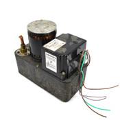 Hartell A5X-2LI-460 High-Temperature Commerical Grade Condensate Pump 60'-Lift