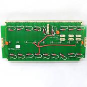 AsTex ETO ABX-X302 AMAT Centura Diode Board HVCA JH667 High Voltage BCX-X309