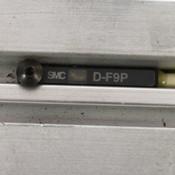 "PHD SMB1-25x6-AE-J3-NR1-UB66 6""-Stroke Pneumatic Slide Cylinder w/ (2) Sensors"