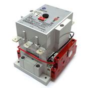 NEW Allen Bradley 100S-D110ZJ33LC 24VDC 110A AC-3 3-Pole Safety Contactor