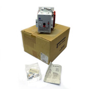 NEW Allen Bradley 100S-D110ZJ33LC 24VDC 110A AC-3 3-Pole Safety Contactor
