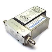 Unit Instruments UFC-1100A 1.5/SLM He (Helium) Mass Flow Controller w/ CardEdge