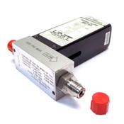 """Unit Instruments UFM-1100 3 SLM He Helium Mass Flow Controller w/ CardEdge 1/4"""""""