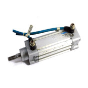 Festo DNC-32-50PPV-A Double Acting Pneumatic Air Cylinder 0.6 To 12 BAR