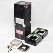 Scanner Technologies UV1053 UltraVim Inspection Camera with Illuminators - Parts