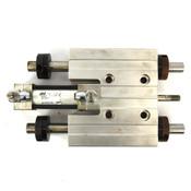 PHD SEB24 x 1-1/2-AE-AR-DB-M Versatile Thruster Pneumatic Slide Actuator
