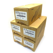 Corning Pyrex 7077 5N Borosilicate Glass Pipettes 5mL 1/10 (600)