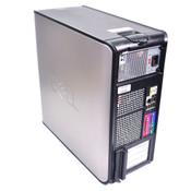 Dell OptiPlex 380 Desktop Computer Intel Core 2 Duo E7500 2.93GHz 4GB No HDD