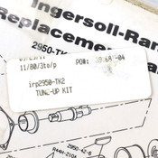 Ingersoll-Rand 2950-TK2 Tune-Up Kit for Impact Wrench Genuine Replacement Part