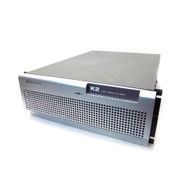 GV Grass Valley Thomson K2-HD-22 High-Definition SDI Media Client Server