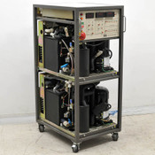 M and W RPC2/28W-RNB Flowrite Recirculating Cooling System Chiller M&W AS-IS