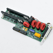 Newport 36979-01 3-Amp Plug-in Driver Card for ESP300 Motion Controller AS-IS