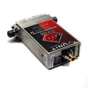 """Celerity Unit UFC-8165 Mass Flow Controller 1/4"""" VCR Valve (O2/1000cc) MFC"""