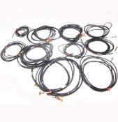 BELDEN Cable Coax 8259 RG-58A/U,8262 M17/155, 1505A RG-59 (14)