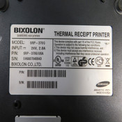 Bixolon-Samsung SRP-370G Mini-Printer Point Of Sale Receipt Printer 200mm/Sec