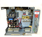 Allen Bradley YUCNXP305/1AT Motor Control Center Bucket Size:1 1/2Hp 3A-Breaker