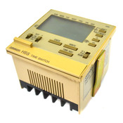 Omron Nomatsu H5S-B Panel Mount Time Switch 24-Program Steps 15A 250VAC