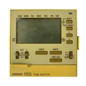 Omron Nomatsu H5S-B Time Switch 15A 250VAC