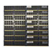32GB (16x2GB)Nanya PC2-5300 DDR2-667MHz ECC 240-Pin Server Memory NT2GT72U4NA2BV