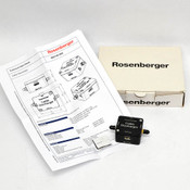 Rosenberger M8000-68750 Cable Discharger 99Z145-000 for RPC 1.85 2.40 2.92 3.50