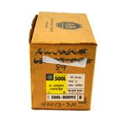 NEW Allen-Bradley 500L-B0D92 Ser. B 30A 2P 115/120V Lighting Contactor