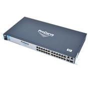 HP J9085A ProCurve 2610-24 Ethernet Switch