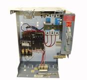 Allen Bradley YUW931453/1AL Motor Control Center Bucket Size:1 30Hp 15A-Breaker