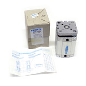 Festo ADVUL-40-40-P-A Pneumatic Short-Stroke Compact Cylinder, pmax.10 bar