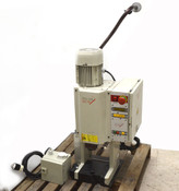 Hanke 963-588 Automatic Crimp-Technik Crimppress Crimpmatic Crimp Machine AS/IS