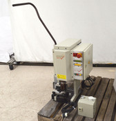 Hanke Crimp-Technik 963-312 Automatic Crimppress Crimpmatic Crimp Machine AS/IS