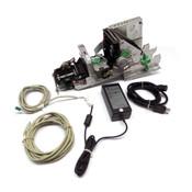 Wincor Nixdorf TP07 Receipt Printer ATM Replacement Part 01750110039 w/ Cables