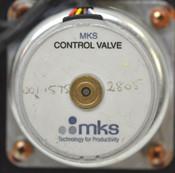 MKS 001-1575 Exhaust Throttle Pressure Driver Control Valve 2-Connector