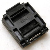 Yamaichi IC51-1804-1350 IC Clamshell Test Burn-In Socket