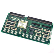 Daifuku RCN-3443A PCB Board Assembly w/ TDK DC-DC Converter CAP-2412F