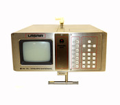 Particle Measuring System Lasair 510 Particle Counter PMS  .5 - 10.0 microns