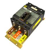 Square D FAL340808041 Series 2 480VAC/250VDC 80A 3P Molded Circuit Breaker
