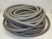 "NEW Liquatite LT-13 1"" Flexible PVC Conduit Gray 83' Corrosion-Resistant Steel"