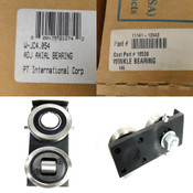 """P.T.I. Corp. W-JC4.054 Winkle Axial Bearing Assembly 5.55"""" L 2.45"""" D Bearings"""