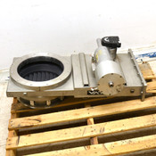 "VAT 64050-PE28-003/0005 12.5"" Pneumatic Air Operated Control Gate Valve"