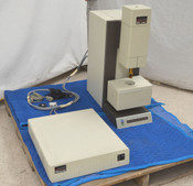 Perkin Elmer DMA 7 TAC 7/DX Dynamic Mechanical Analyzer Thermal Analysis Control