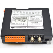 Toflo Corporation USF200S Ultrasonic Flowmeter USF200S-G10-9-A5000