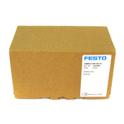 NEW Festo EAMM-A-S48-55A-G2 Axial Kit Servo motor interface EMMS-AS-55 2nd Gen