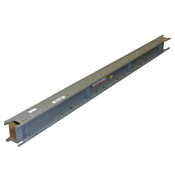 Square D CFH2520G10ST 10ft I-Line II 2000A 600V 3P 4W Busway Bar Feeder Copper
